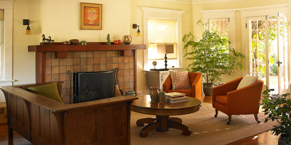 OAdding Pops Of Warm Colors If Youre Not Ready To Completely Change The Rooms Wall Color You Can Add Throughout Room