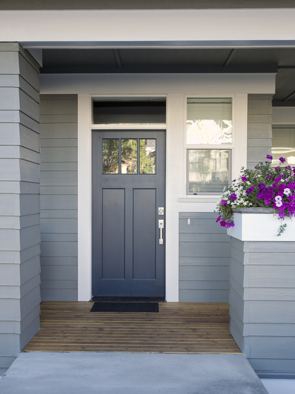 Fun Ways To Paint The Exterior Of A Home