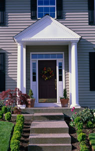 front door paint ideasWelcome Front Door Color Ideas